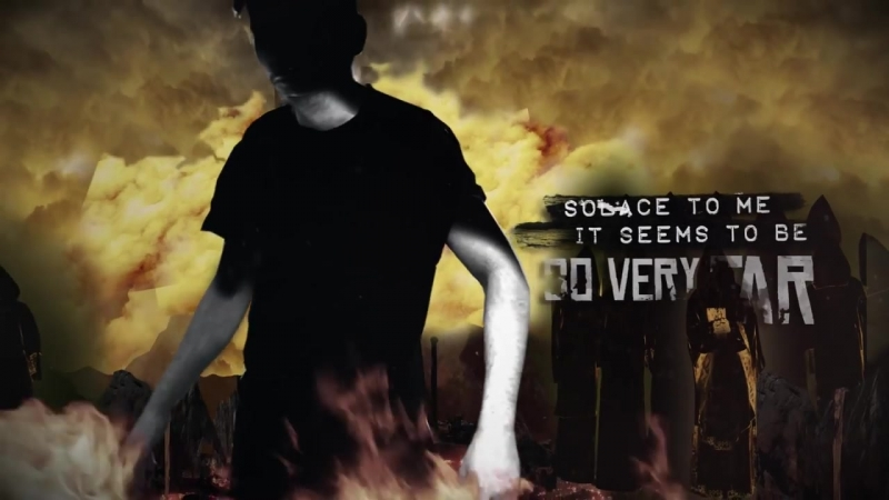 MYLES KENNEDY - Devil On The Wall (Official Lyric Video) - Napalm Records