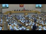 Госдума узаконила демографические инициативы президента и увеличила выплаты по европротоколу