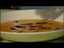 Кулинарное паломничество. От 21 февраля. Блюда из тыквы