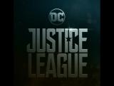 JUSTICE LEAGUE Alternate Trailer