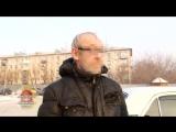 В Красноярске показали задержанного педофила
