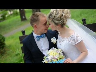 WEDDING DAY ♥ Валерий и Лилия ♥ 4.08.2017