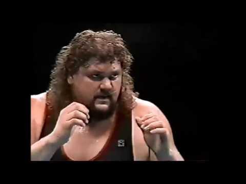 Mitsuharu Misawa vs. Gary Albright (02.03.1996)