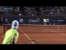 Fernando Verdasco Rips a Mammoth Forehand Past Thiem at Rio Open capperstrategyclub