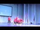 Фабрика танца Пермь Команда TNT