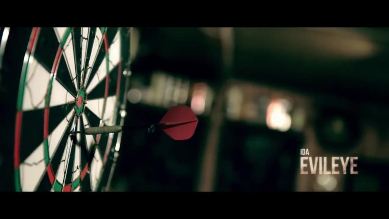 CRUCIFIED BARBARA - Rock Me Like The Devil