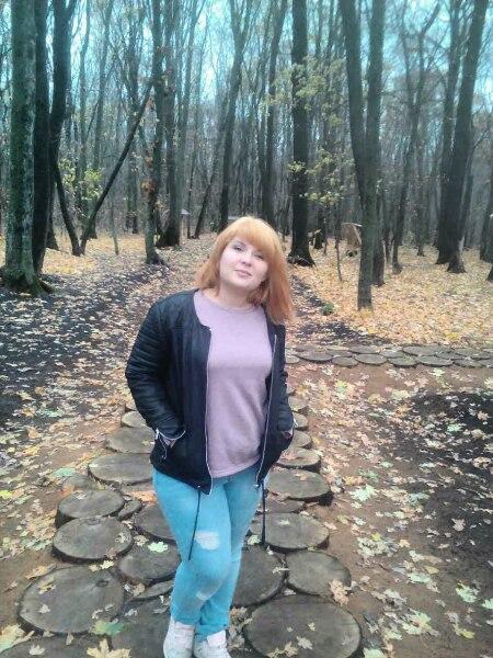 Ксения Глаголева, Бутурлиновка - фото №2