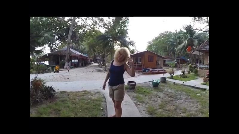Остров Ко Самет Паттайя Таиланд