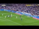 Реал 23 Барселона. Гол Месси