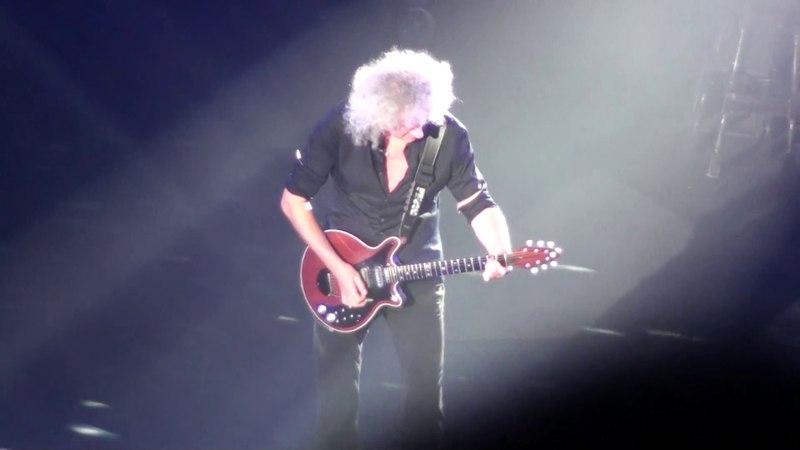 Queen Adam Lambert Who Wants to Live Forever London Full Concert HMV Hammersmith Apollo 12-07-2012