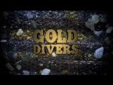 Золотая лихорадка. Берингово море Под лёд 6 сезон 1 серия  Bering Sea Gold Under the Ice (2017)