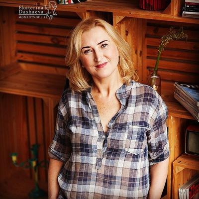 Иветта Суховская