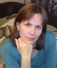 Алёна Тропникова