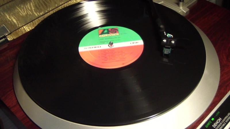 Led Zeppelin - Since Ive Been Loving You (1970) vinyl