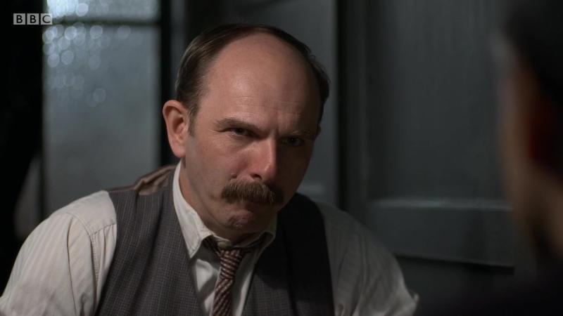 Отец Браун 6 сезон 3 серия русская озвучка KinoGolos