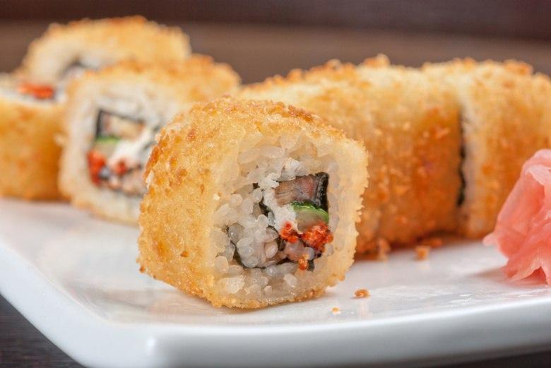 Федеральная сеть купила старейшую в Томске компанию по доставке суши