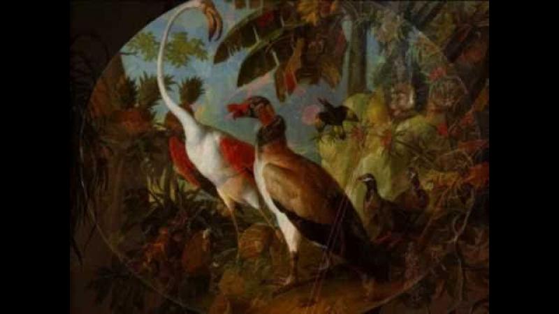 Jean-Philippe Rameau (1683 - 1764) - Gavotte avec 6 Doubles (1727) - Trevor Pinnock