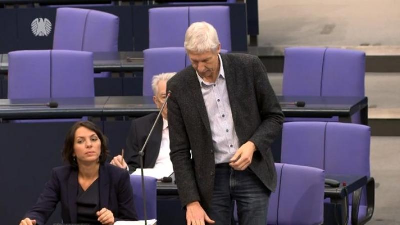 Bundestags ABC: Abgeordnete sind Vertreter des GANZEN VOLKES!
