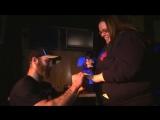 Razakel, Erica &amp Leo - Proposal  Megan.C.A.K.E. (Live S.F.T.W. 2014) HD 720
