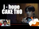 BTS 'FAKE LOVE' Official Teaser 1 Reaction I WANT SOME J-HOPE CAKE!