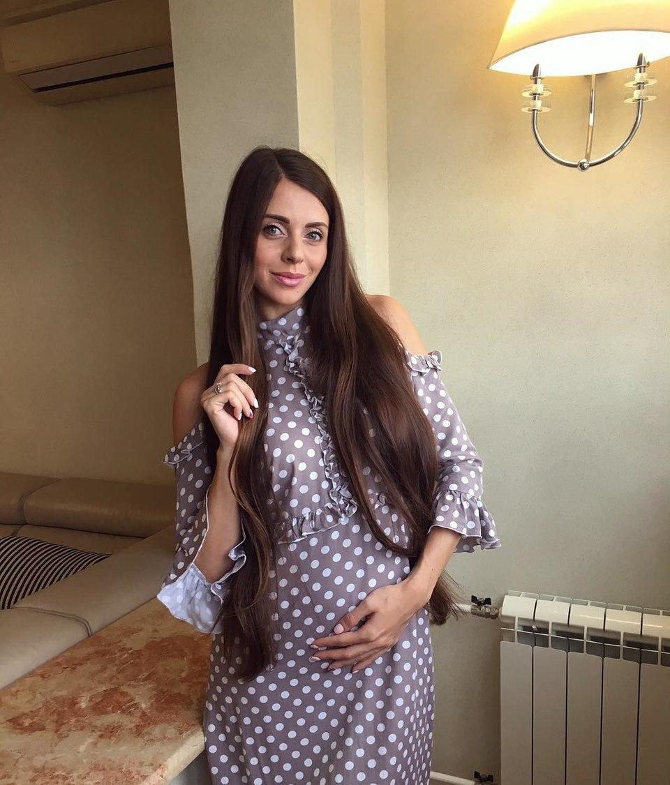 Дом 2 все беременные девушки