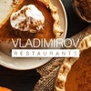 «Vladimirov restaurants», кафе и рестораны