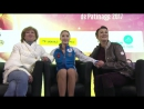 Мария Сотскова. Гран при Франции 2017, ПП