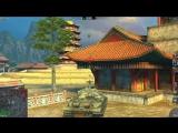 Обзор карт_ Рудники, Затерянный храм, Золотая долина