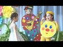 Рассуждалки не по-детски 0 29.03.18 Сказка «Колобок на новый лад»