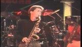 David Sanborn - Chicago Song, Ohne Filter Live 1986 (2.)