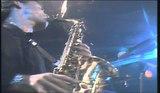 David Sanborn - Port Of Call, Ohne Filter Live 1986 (1.)