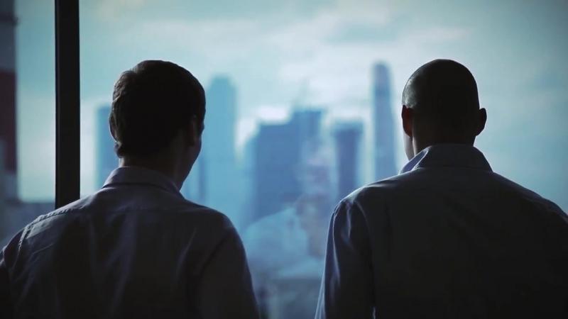 Отчетный ролик со встречи с клиентами JustClick