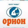 Орион - аппараты лазерной терапии