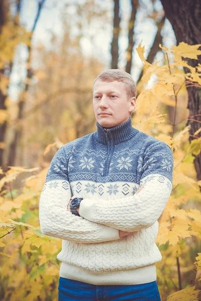 Степан Павловский
