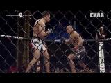 Fight Night Charlotte Derek Brunson - I Will Be the Victor