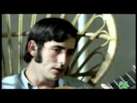 Tu nombre me sabe a hierba (estéreo) - Serrat