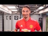 Zlatan Ibrahimovic — Bad Boy ● Crazy Moments