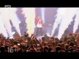 Концерт «Руки вверх», канал Ю 06/01/18