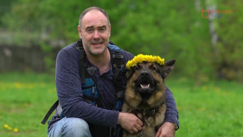 Григорий Манев приглашает на PetshopDays