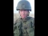 Солдат-срочник случайно спалил БТР [NR]