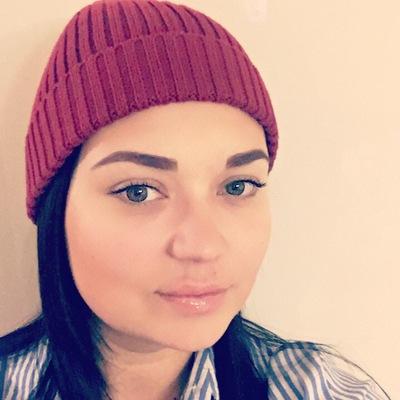 Анна Мелкумова