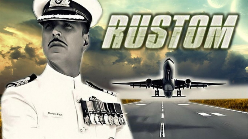 Rustom 2016 Full Movie Video Jukebox Akshay Kumar, Ileana Dcruz, Arjan Bajwa