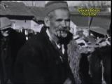8mm FILM Banja Luka 1940 godine Govedarnica Market place
