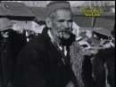 8mm FILM Banja Luka 1940 godine Govedarnica Market place