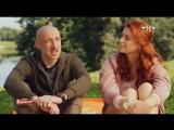 Серж Горелый - Как познакомиться с девушкой в парке