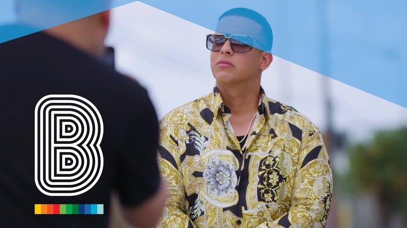 Daddy Yankee: Моя жена и дети - причина, по которой я работаю