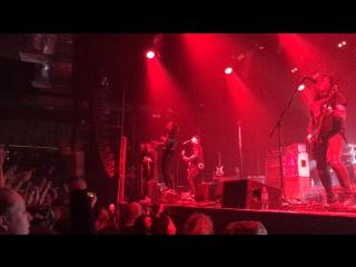 Louna - Громче и злей (Live @ A2 Green Concert 03.01.2018)