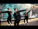 T.I. Chris Brown - Lil Bit Freestyle Андрей Астраханцев Школа танцев Alexis Dance Studio