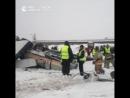 Крушение Ан-2 в Нарьян-Маре