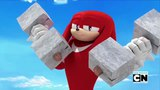 Sonic Boom Knuckles - What Women Want Is Someone Manly